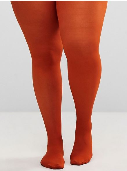 plus size tights ......