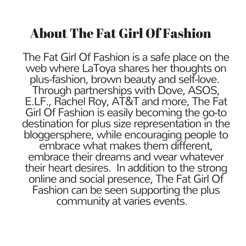 about me thefatgirloffashion.com