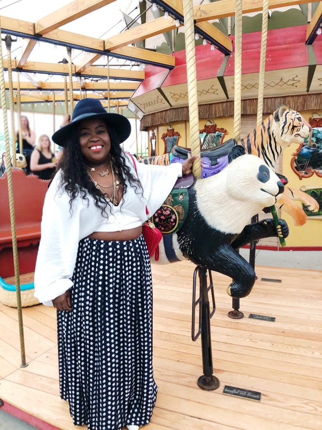 #nightatthezoo, Lincoln park zoo, Chicago zoo, zoo animal, #adultnightatthezoo, chicago blogger, lincoln park zoo carousel
