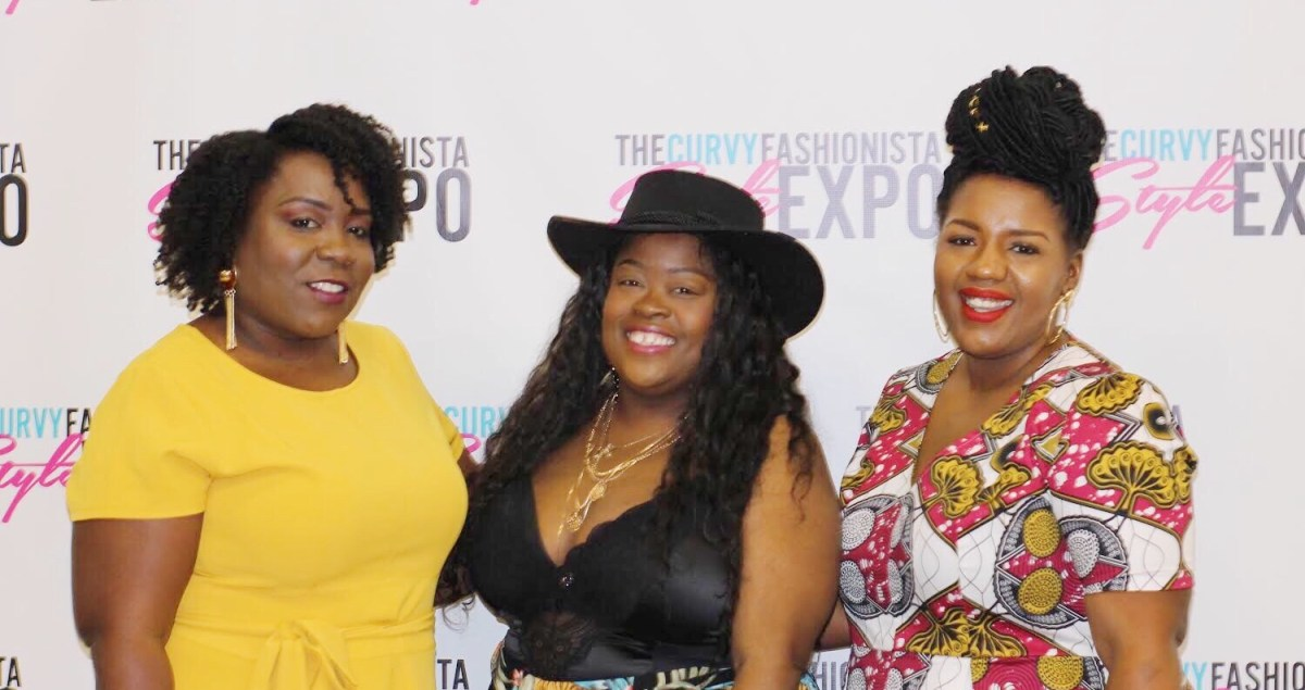 TCF Style Expo, TCF Expo, bloggers of color, Chicago blogger, Florida, blogger, plus size blogger