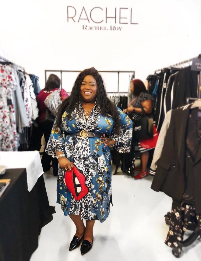 Rachel Roy's Must Have Kimono, Rachel Roy, thecurvycon, Kimono, plus size fashion, thefatgirloffashion, rrr curvy