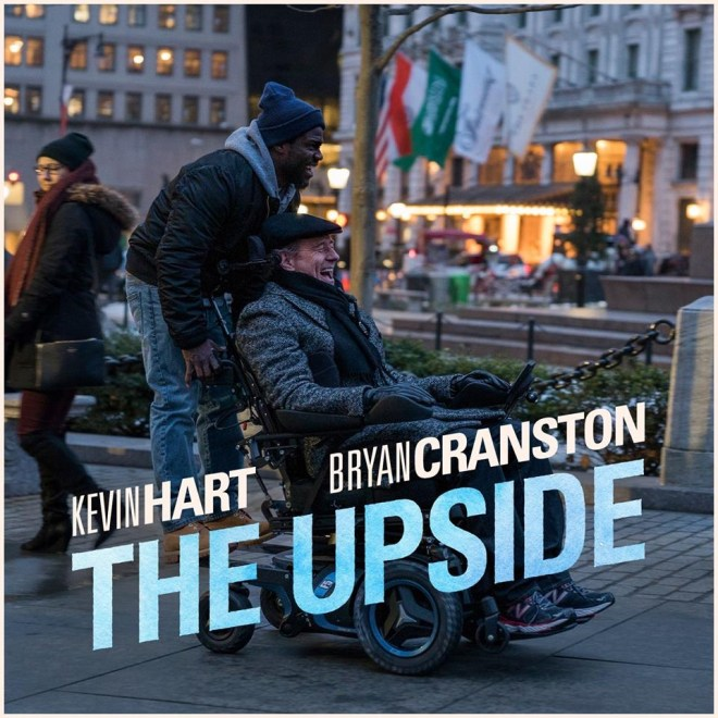 THE UPSIDE MOVIE