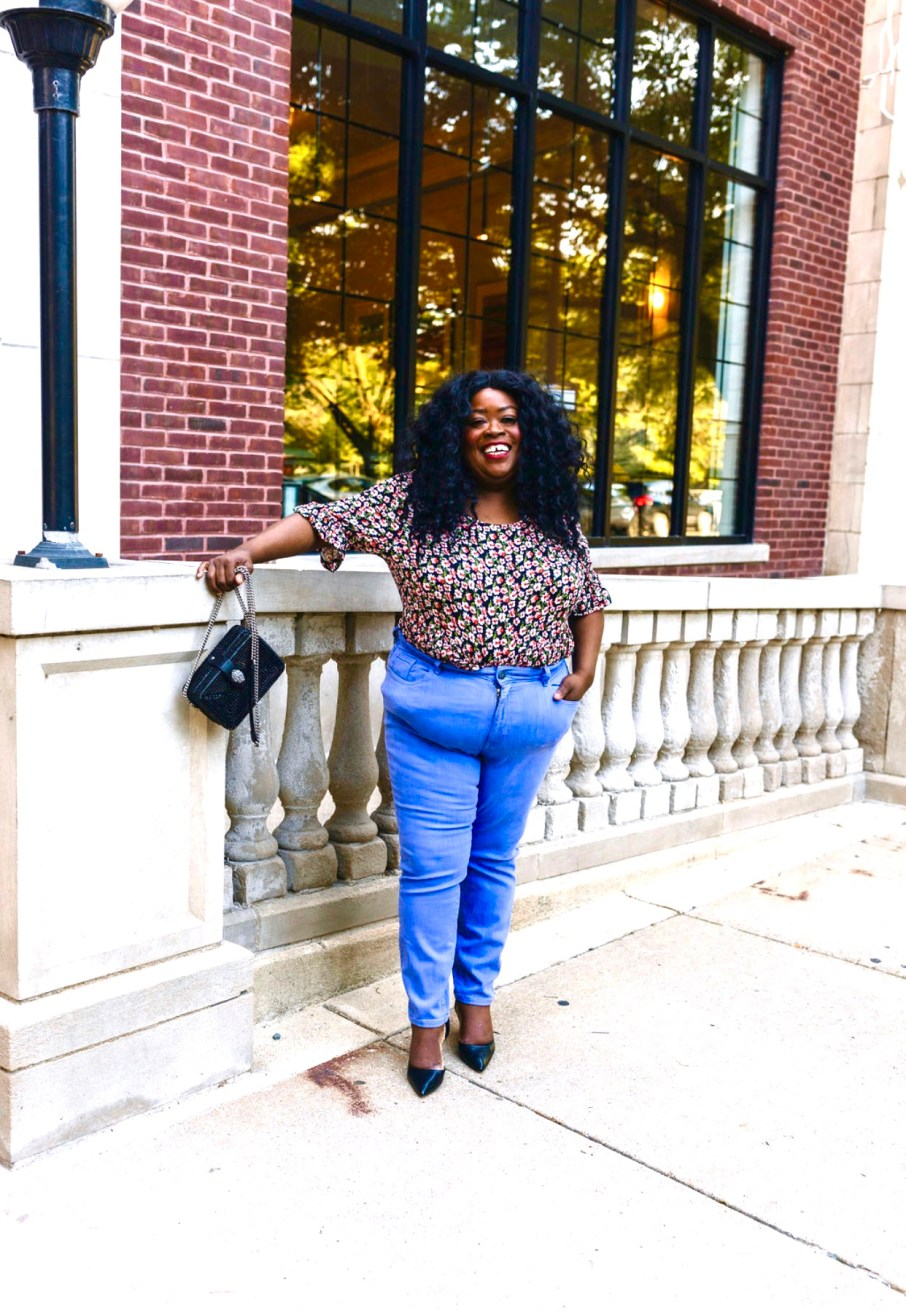 How To: Blog, plus-size blogger, chicago blogger