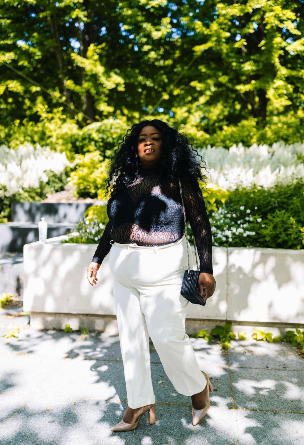 Confidence, Body Image, and the Plus Size Woman , plus size blogger