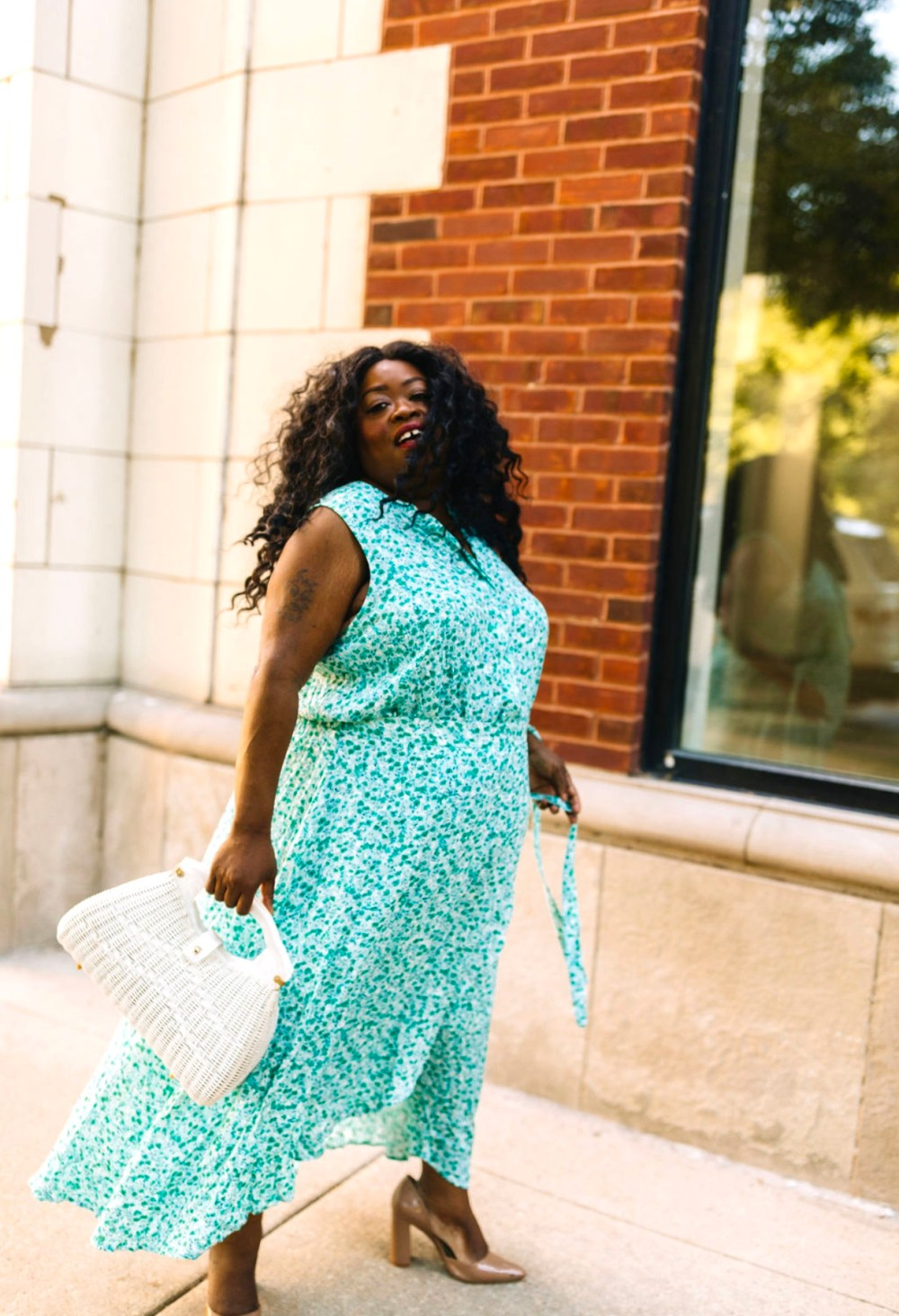 Say Hello To Summer With Dia & Co, plus size fashion
