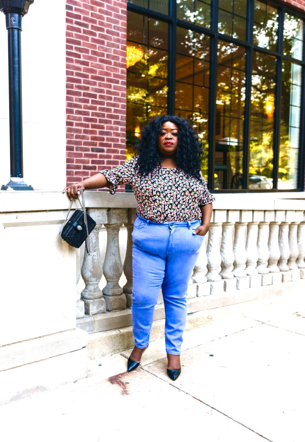 How To: Blog, plus-size blogger, Dia and Co