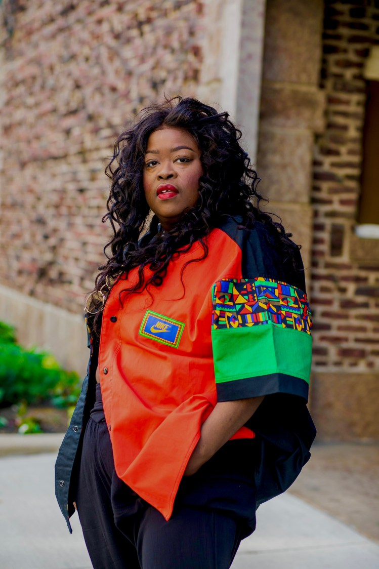 19 Things To Know And Do For Juneteenth, thefatgirloffashion.com, @thefatgirloffashion, Nike, Nike Chicago, Niketown, Nike Town