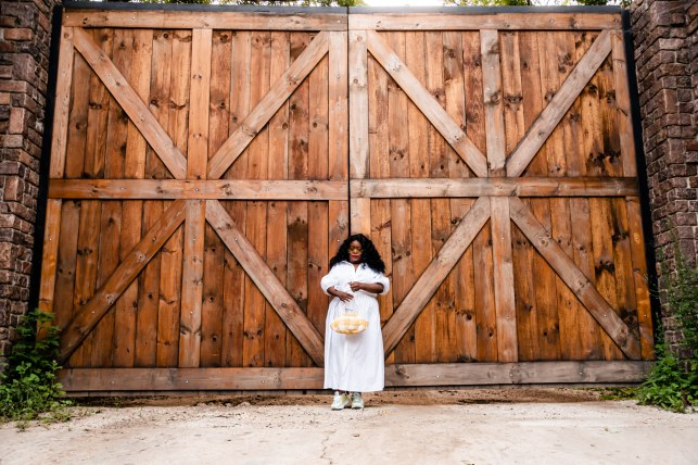 8 must-haves Eloquii all-white dresses, plus-size fashion