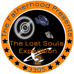 Lost Souls 2 Logo - Small