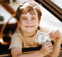 Teaching Kids Financial Responsbility