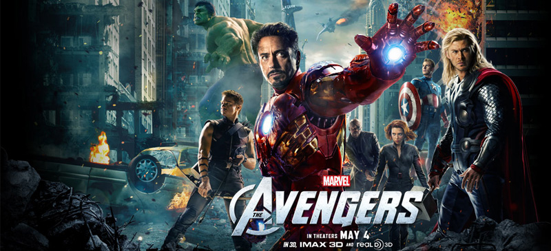 Movie Review: A-Rated Avengers Amaze by Miguel Guadalupe
