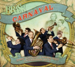 Canadian Brass - Carnaval (cover)-2