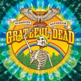 Grateful Dead - Sunshine Daydream (cover)