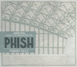 Phish - Niagara Falls (cover)