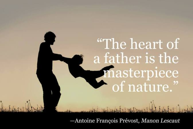 Best Fathers Day Quotes 2018