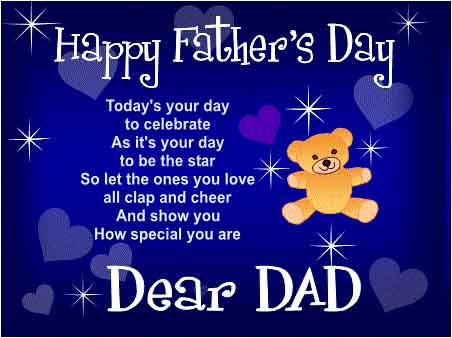 Inspirational Fathers Day Messages