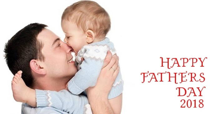 Happy Fathers Day Images 2018
