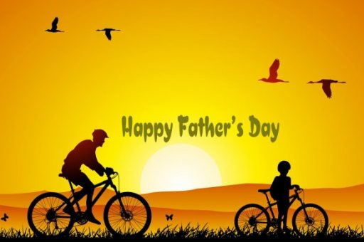 Happy Fathers Day Wallpapers