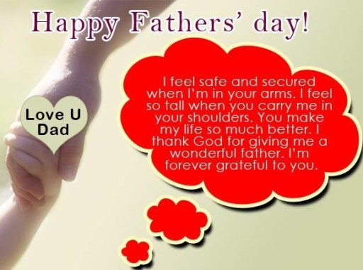 Happy Fathers Day Wishes Quotess