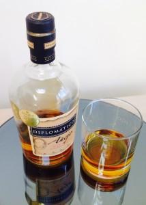 Diplomatico Anejo Reserva Exclusiva Rum Review