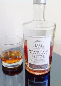 M&S Gentlemans Rum Guatemla Rum Review