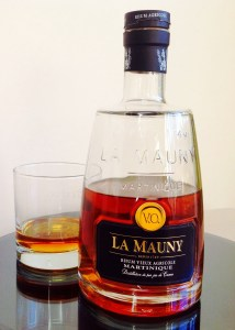 La Mauny VO Rum Review Agricole Rhum