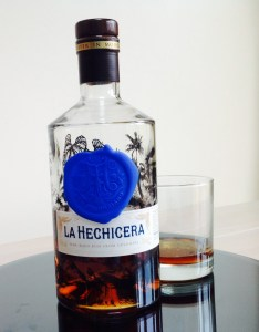 LA HECHICERA RUM REVIEW BY THE FAT RUM PIRATE