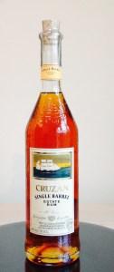 Cruzan Single Barrel Estate Rum