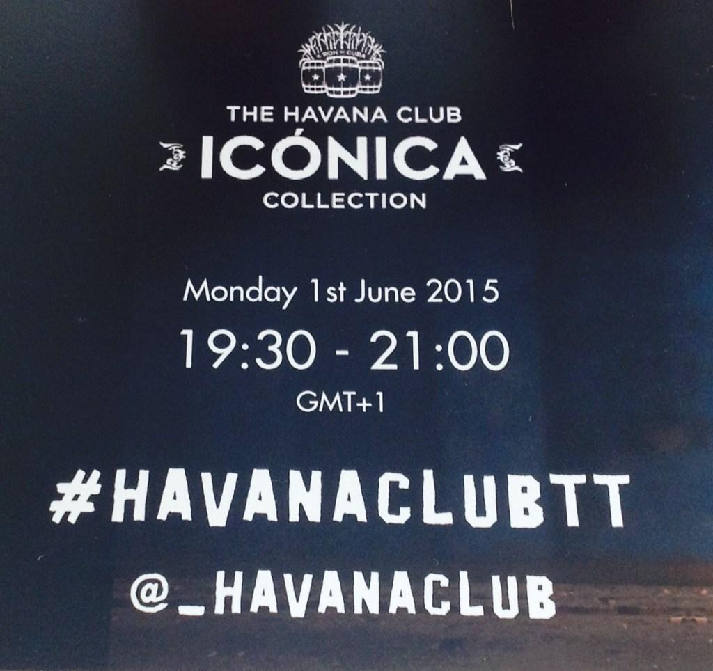 Havana Club Twitter Tasting the fat rum pirate rum