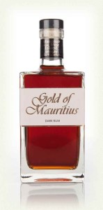 Gold of Mauritius Dark Rum Review by the fat rum pirate