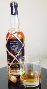 Plantation Guatemala XO Gerry's Rum Revie by the fat rum pirate