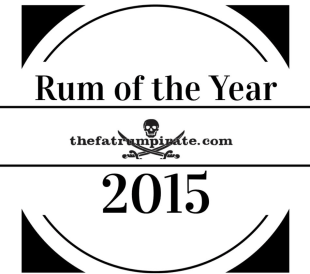 Rum of the Year The Fat Rum Pirate