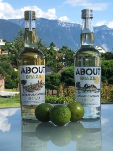 About Brazil Organic Cachaca Silver Rum review by the fat rum pirate