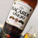 Bacardi Anejo Rum Review by the fat rum pirate