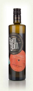 BemBom do Brasil Cachaca rum review by the fat rum pirate