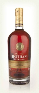 Botran 18 Solera Rum Review by the fat rum pirate