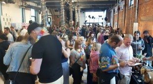 Bristol Rum Festival review by the fat rum pirate