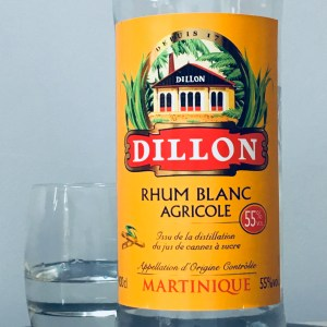 Dillon Rhum Blanc Agricole Rum review Rhum Agricole by the fat rum pirate