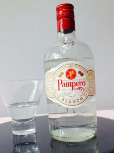 Pampero Blanco Rum Review by the fat rum pirat