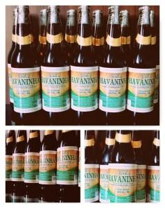 Cachaca Havaninha Rum Review by the fat rum pirate