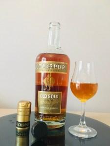 Cockspur Old Special Reserve Rum