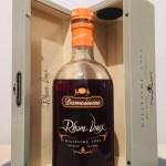 Damoiseau Rhum Vieux Millesime 1995 Rum Review by the fat rum pirate