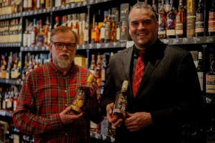 An Interview with Nils Van Rijn The Duchess Independent Bottler by the fat rum pirate