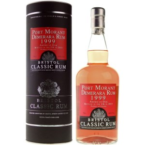 Bristol Port Mortant 1999 rum review by the fat rum pirate