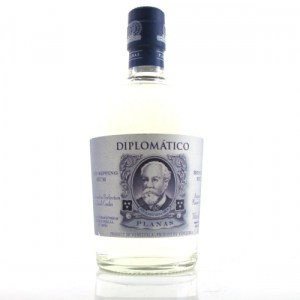 Diplomatico Planas Ron Rum Review by the fat rum pirate
