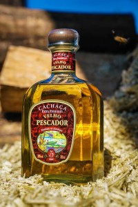 Velho Pescador Extra Premium Cachaca Aged 5 Years rum cachaca review by the fat rum pirate