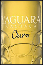 Yaguara Cachaca Ouro Rum Review by the fat rum pirate