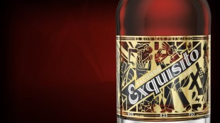 Bacardi Facundo Exquisito Rum Review by the fat rum pirate