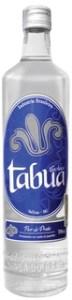 Cachaca Tabua Flor de Prata rum review by the fat rum pirate