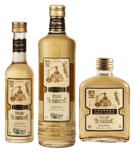 Velho Alambique Ouro Rum Cachaca review by the fat rum pirate